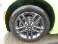 Dodge Charger SXT AWD Sublime Metallic photo #10