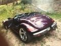 Plymouth Prowler Roadster Prowler Purple photo #2