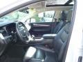 Cadillac XT5 Luxury AWD Crystal White Tricoat photo #18