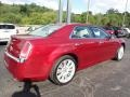Chrysler 300 Limited Deep Cherry Red Crystal Pearl photo #10