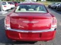 Chrysler 300 Limited Deep Cherry Red Crystal Pearl photo #11