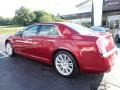Chrysler 300 Limited Deep Cherry Red Crystal Pearl photo #13