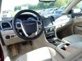 Chrysler 300 Limited Deep Cherry Red Crystal Pearl photo #21