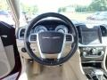 Chrysler 300 Limited Deep Cherry Red Crystal Pearl photo #24