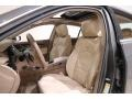 Cadillac CTS 2.0T Luxury AWD Sedan Moonstone Metallic photo #8