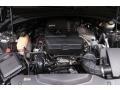 Cadillac CTS 2.0T Luxury AWD Sedan Moonstone Metallic photo #28