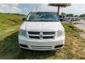 Dodge Grand Caravan SE Stone White photo #13