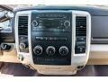 Dodge Ram 1500 SLT Quad Cab 4x4 Bright White photo #13
