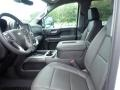 Chevrolet Silverado 2500HD LTZ Crew Cab 4x4 Summit White photo #15