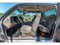 Chevrolet Silverado 2500HD LS Extended Cab 4x4 Summit White photo #3