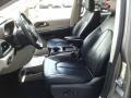 Chrysler Pacifica Touring L Molten Silver photo #10