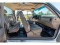 Chevrolet Silverado 2500HD LS Extended Cab 4x4 Summit White photo #5