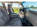 Chevrolet Silverado 2500HD LS Extended Cab 4x4 Summit White photo #6