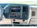 Chevrolet Silverado 2500HD LS Extended Cab 4x4 Summit White photo #10