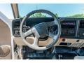 Chevrolet Silverado 2500HD LS Extended Cab 4x4 Summit White photo #11