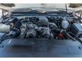 Chevrolet Silverado 2500HD LS Extended Cab 4x4 Summit White photo #25