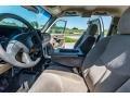 Chevrolet Silverado 2500HD LS Extended Cab 4x4 Summit White photo #26