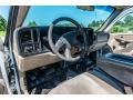 Chevrolet Silverado 2500HD LS Extended Cab 4x4 Summit White photo #27