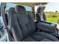 Chevrolet Silverado 2500HD LS Extended Cab 4x4 Summit White photo #34