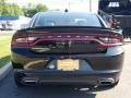 Dodge Charger R/T Pitch Black photo #19