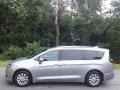Chrysler Pacifica Touring L Billet Silver Metallic photo #1
