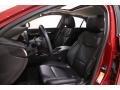 Cadillac ATS AWD Red Obsession Tintcoat photo #5