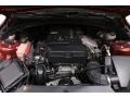 Cadillac ATS AWD Red Obsession Tintcoat photo #19