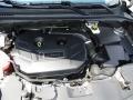 Lincoln MKC Select AWD Luxe Metallic photo #33