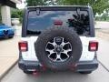 Jeep Wrangler Rubicon 4x4 Bright White photo #3