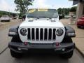 Jeep Wrangler Rubicon 4x4 Bright White photo #8