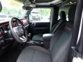 Jeep Wrangler Rubicon 4x4 Bright White photo #12