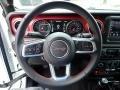 Jeep Wrangler Rubicon 4x4 Bright White photo #16