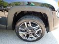 Jeep Renegade Sport 4x4 Black photo #10