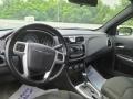 Chrysler 200 Touring Bright White photo #9