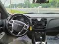 Chrysler 200 Touring Bright White photo #10
