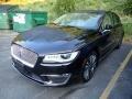 Lincoln MKZ Reserve Black Velvet photo #1