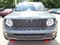 Jeep Renegade Trailhawk 4x4 Granite Crystal Metallic photo #9