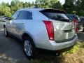 Cadillac SRX Luxury AWD Radiant Silver Metallic photo #2