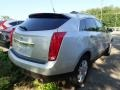 Cadillac SRX Luxury AWD Radiant Silver Metallic photo #3