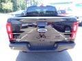 Ford Ranger XLT SuperCrew 4x4 Shadow Black photo #7
