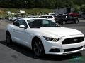 Ford Mustang V6 Coupe Oxford White photo #7