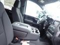 Chevrolet Silverado 2500HD Custom Crew Cab 4x4 Black photo #10