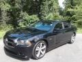 Dodge Charger R/T Plus 100th Anniversary Edition Pitch Black photo #2
