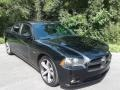 Dodge Charger R/T Plus 100th Anniversary Edition Pitch Black photo #4