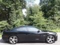 Dodge Charger R/T Plus 100th Anniversary Edition Pitch Black photo #5
