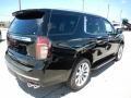 Chevrolet Tahoe Premier 4WD Black photo #4