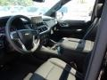 Chevrolet Tahoe Premier 4WD Black photo #7