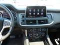 Chevrolet Tahoe Premier 4WD Black photo #8