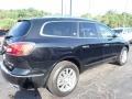 Buick Enclave Leather AWD Ebony Twilight Metallic photo #8