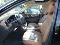 Buick Enclave Leather AWD Ebony Twilight Metallic photo #18